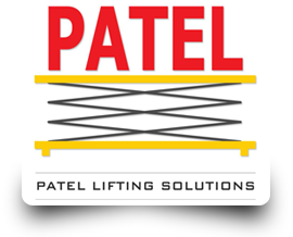 Patel lifting solution Logo